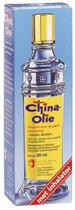 China Olie Gr.Navul.Inhltor Body Oil - 25 ml