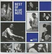 BEST OF BLUE NOTE 12 CD BOX