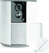 Somfy Protect - Somfy One+ - All-In-One alarmsysteem met HD-camera en sirene