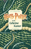 Harry Potter & de Geheime Kamer (pocket)