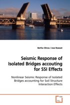 Seismic Response of Isolated Bridges Accouting for Ssi Effects