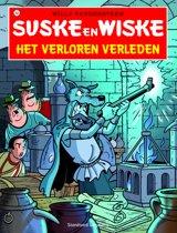 Suske en Wiske 332 - Het verloren verleden