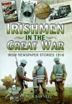 Irishmen in the Great War - Irish Newspaper Stories 1916