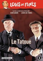 Le Tatoué (dvd)
