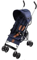 Born Lucky - Buggy - Multi Navy