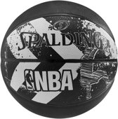 Spalding Basketbal Alley-Oop - Maat 7 - Outdoor