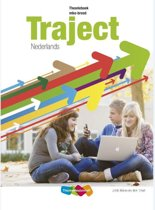 Traject Nederlands Theorieboek 3F mbo-breed