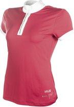 HKM Wedstrijdshirt -Crystal - Pink - M