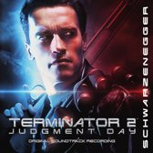 Terminator 2: Judgement Day (Ost)