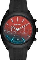 Diesel Zwart Mannen Horloge DZ4493
