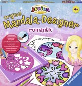 Ravensburger romantic mandala designer junior