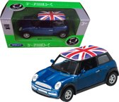 Welly 1:34-1:39 Mini Cooper