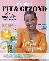 Margriet special - Feest