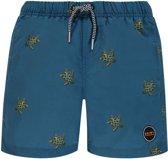 Shiwi Swim Short Turtle JR - Shorts  - blauw - maat 140