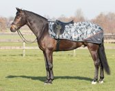 QHP Uitrijdeken Turnout Collection Waterproof