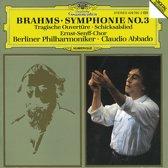 Symphony3/Tragic Overture