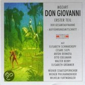 Wiener Staatsopernchor/Wi - Don Giovanni-Erster Teil