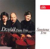 Piano Trios No. 3 In F Minor, Op. 6