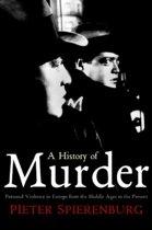 History of Murder