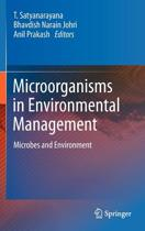 Microorganisms in Environmental Management