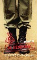 Cherub Missie 10 - De generaal