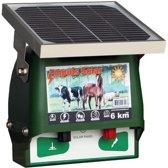 Batterij App. Solar Impuls - 6 km