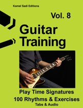 Guitar Training Vol. 8