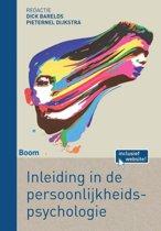Inleiding in de persoonlijkheidspsychologie