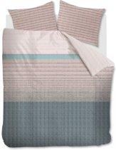 Beddinghouse Java - Dekbedovertrek - Lits-jumeaux - 240x200/220 cm - Pastel