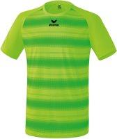 Erima Santos Shirt - Voetbalshirts  - groen licht - M