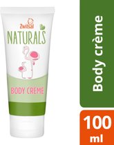 Zwitsal Naturals Body Crème - 100ml