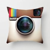 Kussenhoes Instagram sociale media