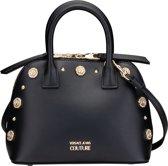 Versace Jeans Bag Linea P Dis.2 Dames Handtas - Zwart