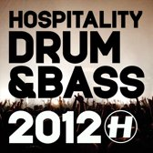 Hospitality Drum  Bass 2012