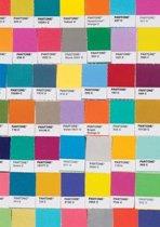 Multicolor Journal
