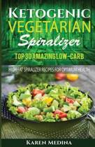 Ketogenic Vegetarian Spiralizer