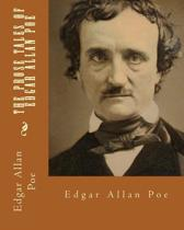 The Prose Tales of Edgar Allan Poe. by