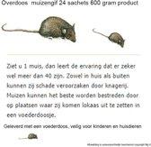 Bestrijding muizen compleet pakket