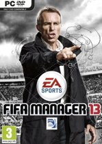 FIFA Manager 13 - Windows