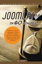 Building Website with Joomla! 1.5 in 60 Minutes