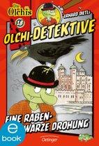 Olchi-Detektive. Eine rabenschwarze Drohung