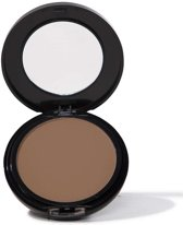 You Are Cosmetics Compact Powder Coffee #30511