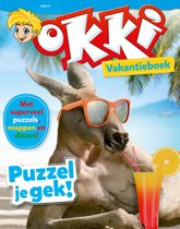 Okki Zomerboek 2019