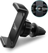 Auto Telefoonhouder / Smartphone Houder - Universeel voor iPhone / Samsung / Huawei - Ventilatierooster - iCall