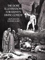 Dore's Illustrations For Dante's  Divine Comedy