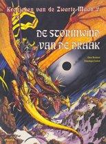 Kronieken v.d. zwarte maan hc02. de storm van de draak