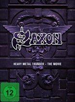 Heavy Metal Thunder - The Movi