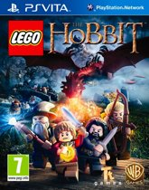 Lego The Hobbit /Vita