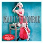 Marilyn Monroe - Diamonds