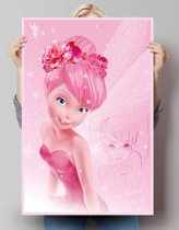 REINDERS Disney Fairies - Poster - 61x91,5cm